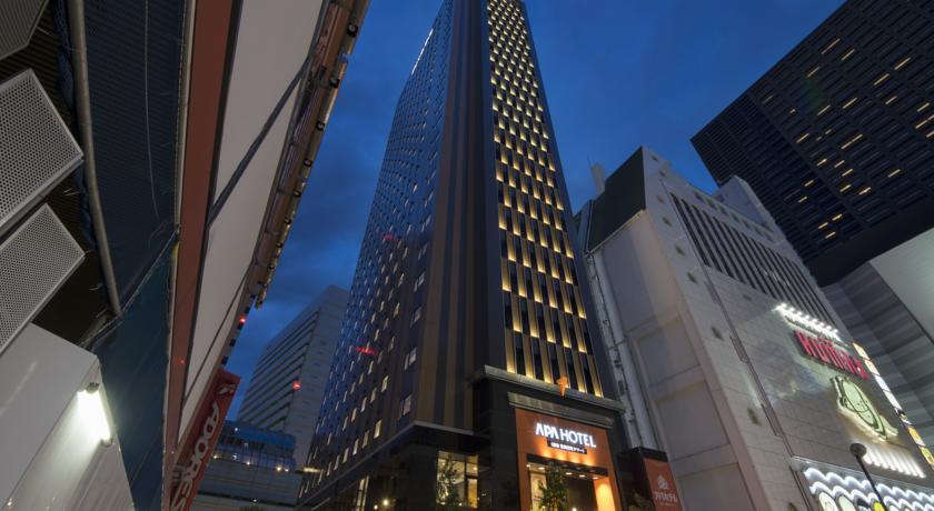 apa-hotel-shinjuku-kabukicho-tower