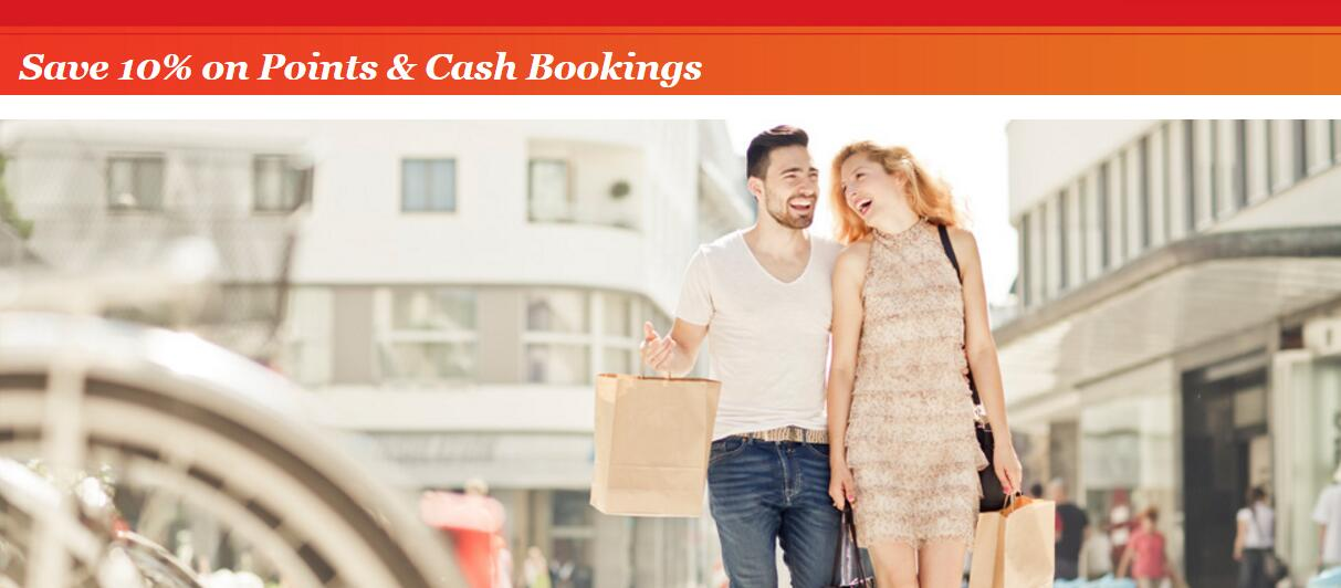 ihg-save-10-pencent-on-points-and-cash-bookings