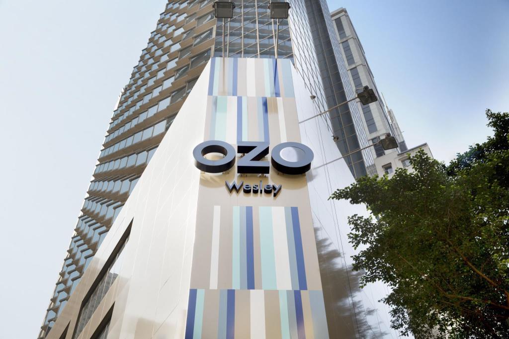 香港酒店推荐:香港傲舍卫兰轩酒店特别优惠,提前预订享低至85折(2017/12/31前)