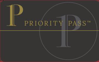 Priority Pass(机场贵宾室新贵通卡),享用全球超过1200间机场贵宾室,现在购买还有9折优惠