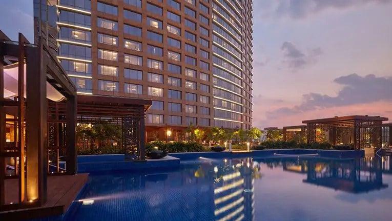 Hilton希尔顿优惠活动:亚太区指定4间新开业酒店,使用万事达卡支付享住三免一(2019-4-30前)